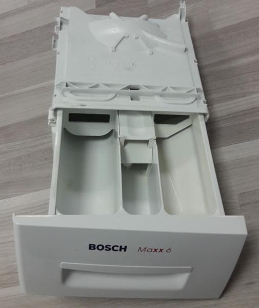 Bosch, WAE281Y0, Einspülkammer, mit Schublade, Waschmittelkasten, gebraucht, Erkelenz